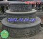 Mẫu lăng mộ hình tròn 70