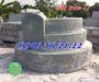 Mẫu lăng mộ hình tròn 71