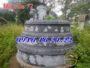 Mẫu lăng mộ hình tròn 72
