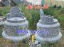 Mẫu mộ tròn đẹp 30
