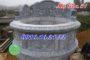 Mẫu mộ xây tròn đẹp 51