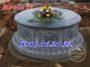 Xây mộ hình tròn 39