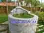 Xây mộ tròn đẹp 73
