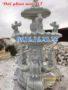 Đài phun nước bằng đá cẩm thạch 17