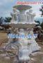 Đài phun nước bằng đá cẩm thạch 18