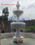 Đài phun nước sân vườn 28