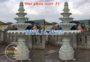Đài phun nước sân vườn năm tầng 35