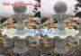 Đài phun nước tháp bi 40