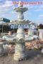 Mẫu đài phun nước 04
