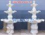 Mẫu đài phun nước 05
