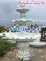 Mẫu đài phun nước 06