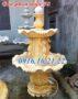 Mẫu đài phun nước bằng đá 58