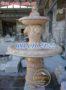 Mẫu đài phun nước bằng đá 60