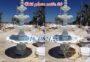 Mẫu đài phun nước bằng đá cẩm thạch 20