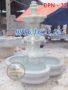 Mẫu đài phun nước sân vườn 32
