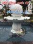 Mẫu đài phun nước tháp bi 47
