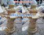 Mẫu đài phun nước tháp bi 50