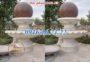 Mẫu đài phun nước tháp bi 53