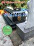 Mẫu mộ đá hoa cương công giáo 28
