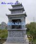 Am thờ bằng đá thờ thần linh ngoài trời đẹp 47