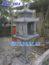 Bàn thờ trời đất thổ công thổ thần tại công ty 104