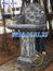 Bàn thờ trời đất thổ công thổ thần tại công ty 105