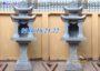 Bàn thờ trời đất thổ công thổ thần tại công ty đẹp 103