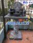 Mẫu bàn thờ ngoài trời thờ trời đất 64