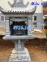Mẫu cây hương đá thờ tại nhà riêng 67