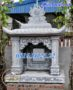 Miếu thờ thổ thần thờ đất bằng đá đẹp nhất giá rẻ 69