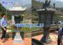 Trang thờ đẹp bằng đá thờ thần thổ công 89