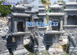Trang thờ thờ thần thổ công 88