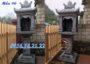 Trang thờ đẹp thờ thần thổ công có mái 90