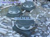 Chân tảng đá kê cột nhà bằng đá giá rẻ